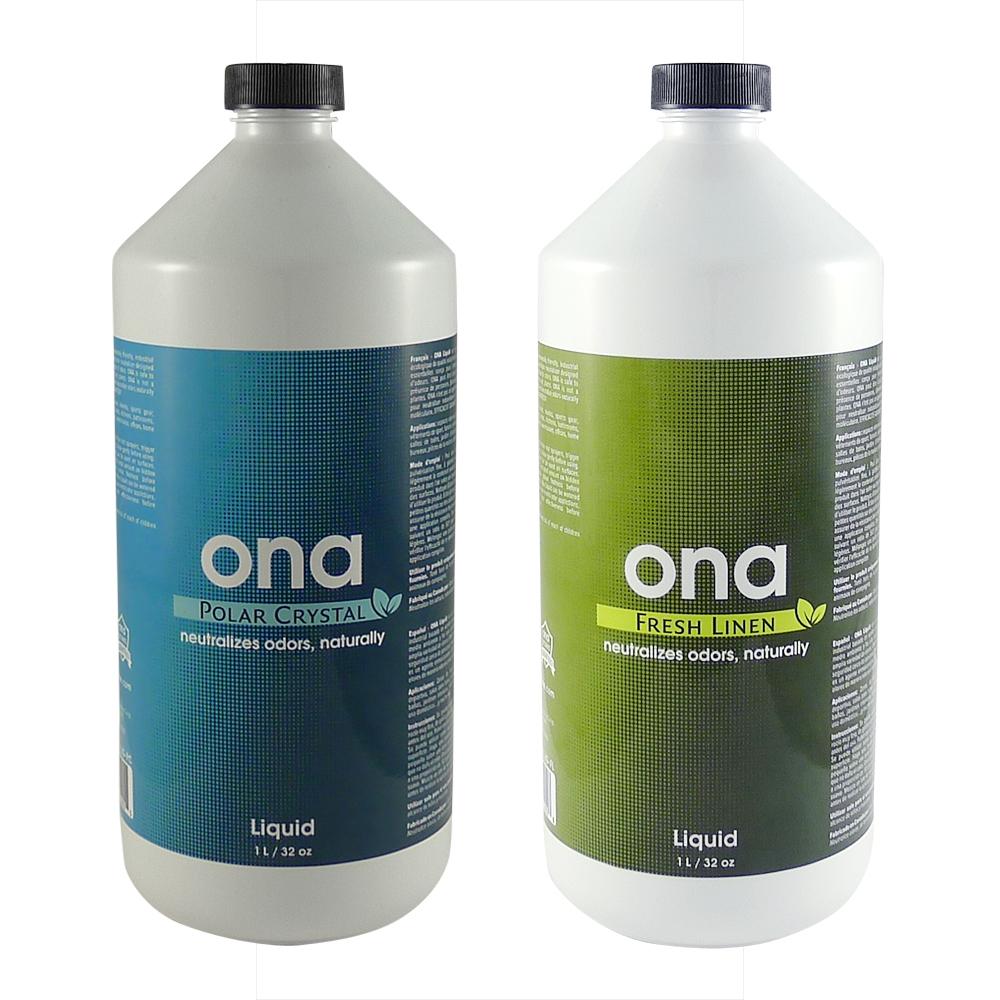 ONA Liquid - Odour Eliminator