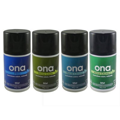 ONA Mist - Remove Smells