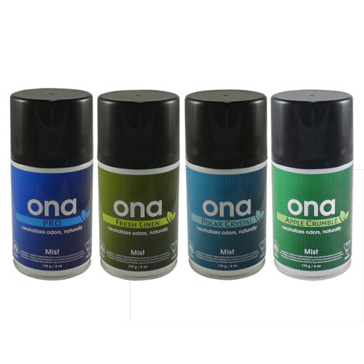 ONA Mist - Remove Smells