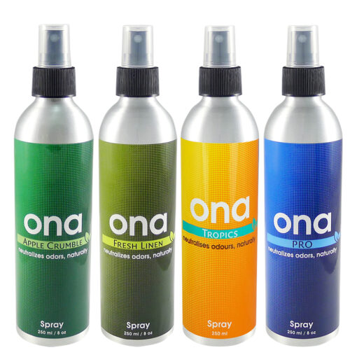 ONA Spray - Neutralise Smells