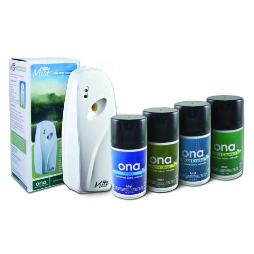ONA Mist Dispenser - Remove Odours